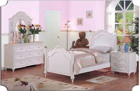 furniture modern white girls bedroom furniture with purple