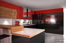 Kitchen Modeling Ideas Kitchen Render Home Design Image Lovely At Kitchen Render Interior