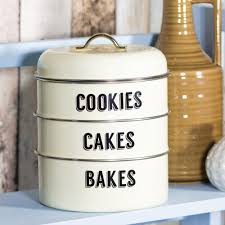 ebay kitchen canisters typhoon kitchen biscuit tins ebay