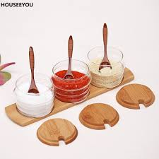 online buy wholesale wooden kitchen canisters from china wooden