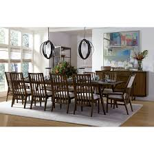 Stanley Furniture Bedroom Set by Stanley Furniture Santa Clara Formal Dining Room Group Wayside