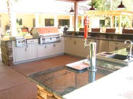Kitchen Island With Built In Table Brilliant Kitchen Island Kegerator C Throughout Design Inspiration