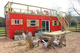 How Big Is 15000 Square Feet 5 Shipping Container Homes You Can Order Right Now Curbed