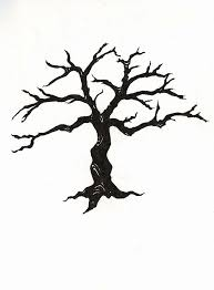 how to draw a dead tree leversetdujour info