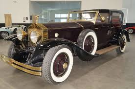 roll royce rod 1931 rolls royce phantom ii for sale 2027508 hemmings motor news