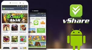 dawnload apk vshare apk market free for android android apps