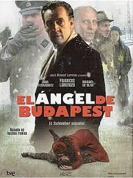El �ngel de Budapest
