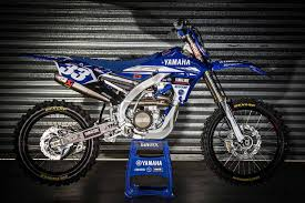 australian freestyle motocross riders yamaha racing roars in mx nationals with huge rider line up mx
