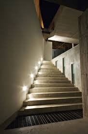 Home Interior Stairs Design Lights On Stairs Best 25 Stair Lighting Ideas On Pinterest
