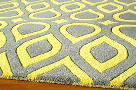Yellow Area Rugs Blue And Yellow Area Rugs Cobalt Blue Animal Print Rug Area Rug