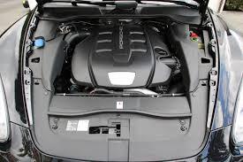 porsche trunk porsche cayenne diesel my14