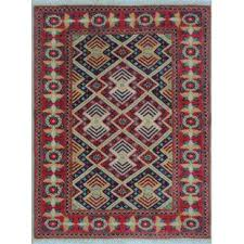 Modern Wool Area Rugs Modern Contemporary Wool Rust Area Rug Allmodern