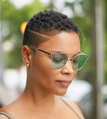 haircuts at the barbershop women african american 167 best buzz cut beauties images on pinterest short hairstyle