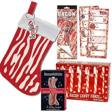 where to buy candy canes christmas sler gift pack 4pc set bacon