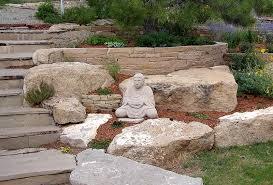 hardscaping u0026 stonework the raincatcher santa fe nm
