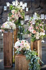 Pillars And Columns For Decorating Best 25 Wedding Pillars Ideas On Pinterest Wedding Reception