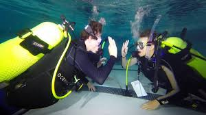 Colorado Travel Center images Scuba training weaver 39 s dive and travel center boulder colorado jpg