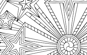 star vajra candyhippie coloring pages
