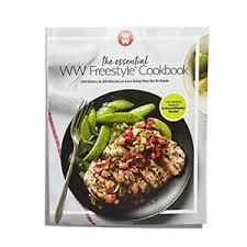 cuisine ww weight watchers essential freestyle cookbook 734418801002 ebay