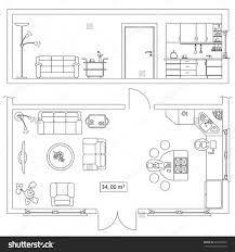 sample house floor plan sample simple picture of house attractive personalised home design