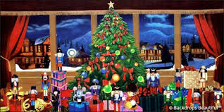 nutcracker 2b backdrop backdrops beautiful