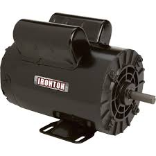 3 hp compressor motor ebay