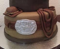 cowboy western cake cakecentral com