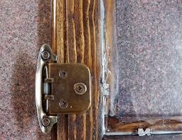 kitchen cabinet hinge screws polyurethane up and adam ries