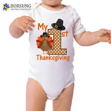 my 1st thanksgiving shirt newborn baby s thanksgiving