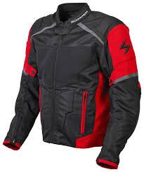 riding jacket price scorpion influx jacket revzilla