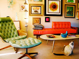 retro rooms lovely retro room decor decorating interior lighting design ideas