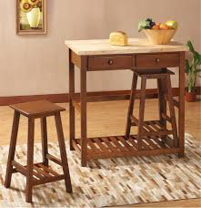 Kitchen Island Carts With Seating Kitchen Kitchen Island Cart With Seating With Kitchen Island