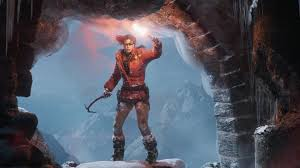rise of the tomb raider 2015 game wallpapers rise of the tomb raider gameplay e3 2015 trailer aim greater