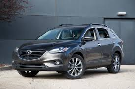 mazda 9 2010 2015 mazda cx 9 rivet issue news cars com