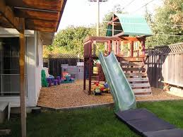 Kids Backyard Playground Elegant Small Backyard Playground Ideas Small Backyard Landscaping