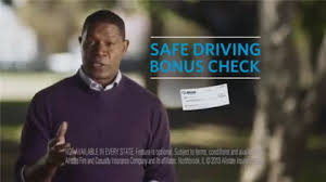 allstate commercial actress bonus check clearsurance news articles clearsurance