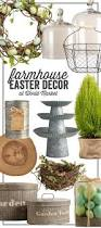 modern farmhouse easter decor a night owl blog