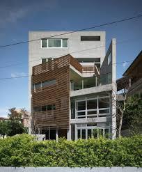 minimalistic home preposition architecture designs a minimalist home in taipei taiwan