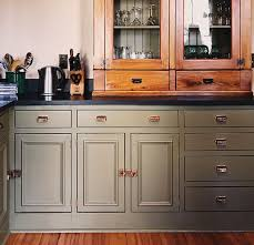 unfinished kitchen cabinets inset doors how to build your own vintage style cabinets daniel kanter
