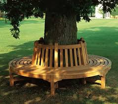 Circular Bench Around Tree 21 Best Front Yard Ideas Images On Pinterest Tree Bench Bench