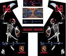killer instinct arcade cabinet killer instinct arcade ebay