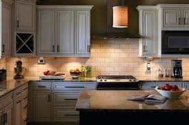 Kitchen Lighting Options Cabinet Kitchen Lighting Th Kitchen Cabinet Lighting Options