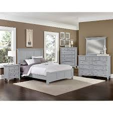 Mansion Bedroom Set
