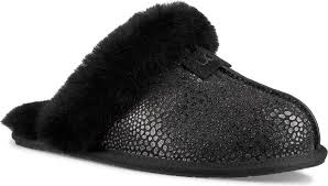 ugg scuffette ii slippers sale ugg s scuffette ii glitzy free shipping free returns