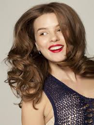 5 cute flat iron hairstyle ideas how to style hair with a