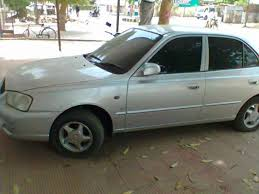 hyundai accent milage 2002 hyundai accent glx top model for sale in agra glx top model