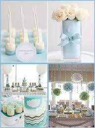 baptism decoration ideas taufeblue christening baptism blue boy inspiration ideas