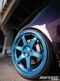 lexus is 250 custom wheels 2006 lexus is 250 import tuner magazine