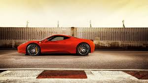 ferrari horse wallpaper red ferrari 458 track photo 6947257