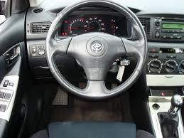 toyota corolla 2005 xrs toyota corolla xrs 2005 2008 autos nigeria